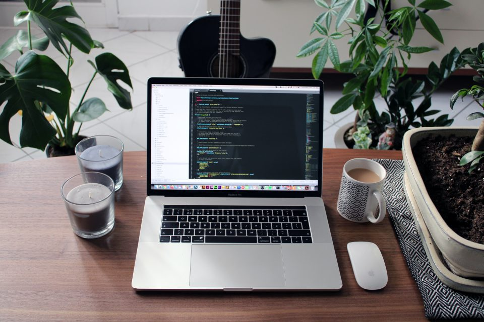 future of web application
